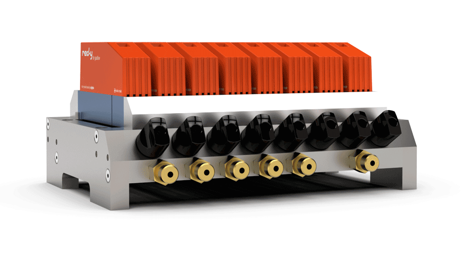 Tailored OEM Flow Solutions for Gas Flow by Vögtlin