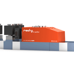 Gas Flow / Mass Flow OEM Solutions by Vögtlin