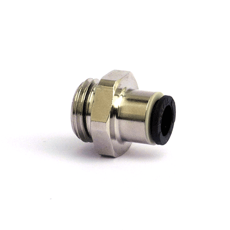 Male stud fittings Legris / Brass